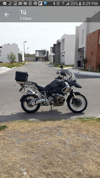 Bmw 1200 Gs Venta O Intercambio