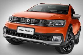 Volkswagen Saveiro Doble Cabina Cross 0km
