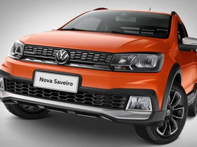 Volkswagen Saveiro Doble Cabina Cross 2018 0km