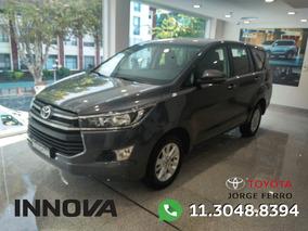 Toyota Innova Sr 7 Asientos - Precio Actualizado Noviembre