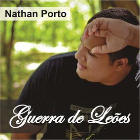 Nathan Porto - Cd Guerra De Leões