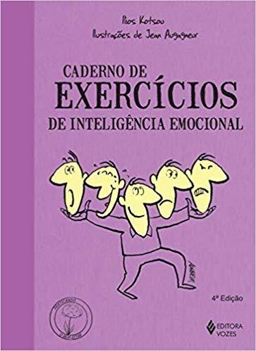 Caderno De Exercícios _inteligencia Emocional