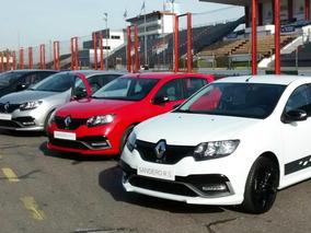 Renault Sandero 2.0 Rs 145cv Financiación Retiro Rápido - Ym