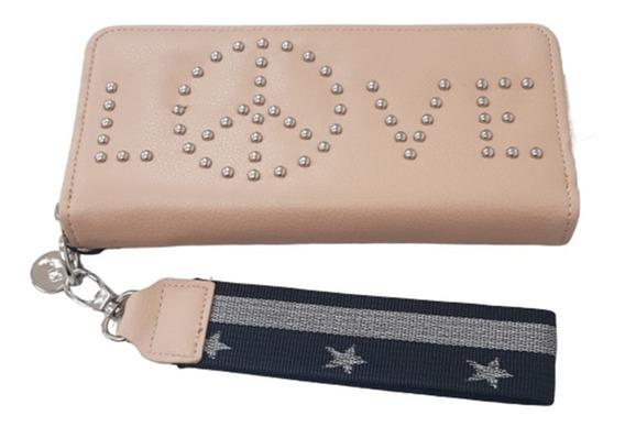 Billetera Fichero 47 Street Tie 100% Original Importada