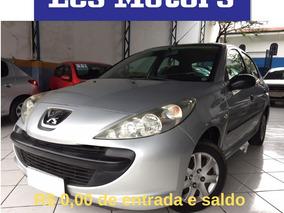 Peugeot 207 1.4 X-line Flex 5p Basico