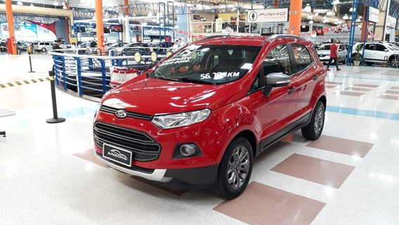 Ecosport 1.6 Freestyle Flex 4p Manual 2014/2015