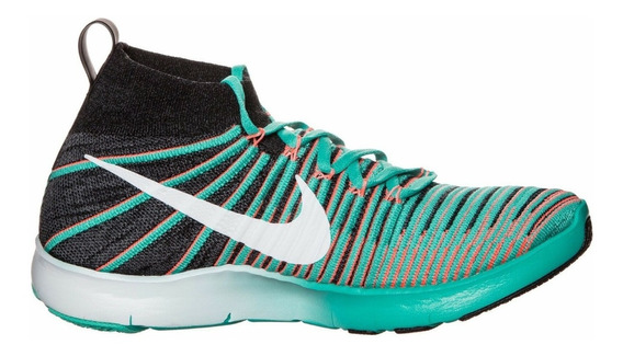 Tênis Nike Force Flyknit Olimpiadas Rio2016