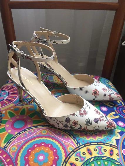 Zapatos Taco Aguja Nine West. Talle: 9 Usa