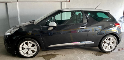 Citroën Ds3 1.6 Thp 156 Sport Chic Nav