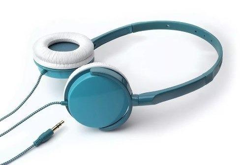 Fone De Ouvido Comfort Azul - Sv5332 - One For All