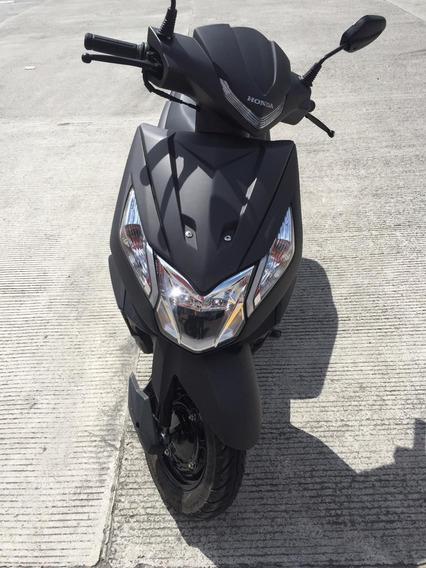 Honda Dio 110 Cc Nueva