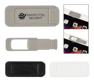 Cubre Webcam Cover Seguridad Privacidad Para Laptop Tablet