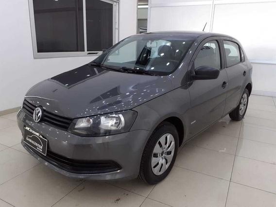 Volkswagen Gol Trend 1.6 Pack1 5p 2014.1138633781