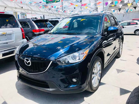 Mazda Cx-5 2.5 S Grand Touring 4x2 Mt 2015