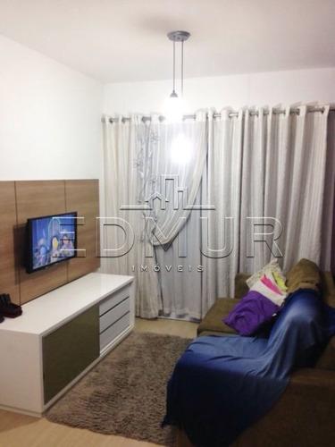 Imagem 1 de 14 de Apartamento - Vila Valparaiso - Ref: 12706 - V-12706