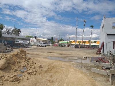 Alquilo Solar-terre O En La Ave. Republica De Colombia, Ah
