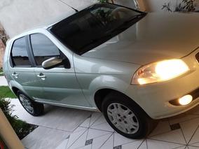 Fiat Palio 1.0 Elx Flex 5p 2007 Attractive
