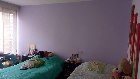 Apartamento En Cedritos(bogota) Fr 20-1232