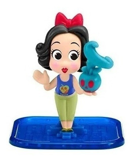 Muñeco Figura Sorpresa Ralph El Demoledor Blanca Nieves!!