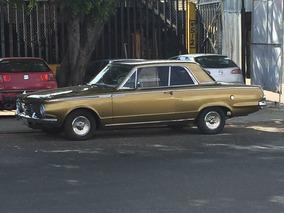 Valiant Dodge