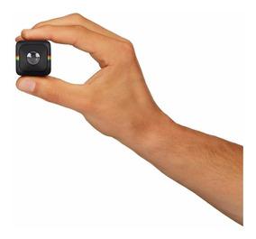Câmera De Ação Polaroid Cube Full Hd Azul Act Two