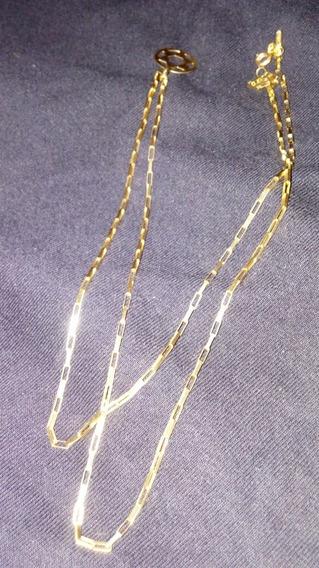 Cordão De Ouro + Pingente