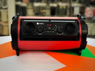 Parlante Bass Portátil Bluetooth Pen Drive Micro Sd Fm 60w