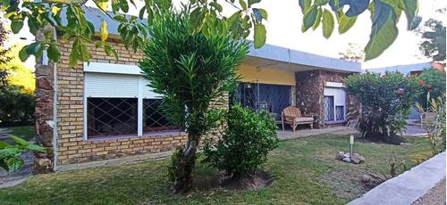 Casa A La Venta En Parque Del Plata Sur || 3 Dorm Permuta