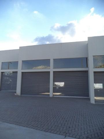 Sala Comercial Para Alugar - 01099.005