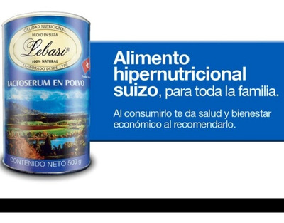 Producto Natural Levasi