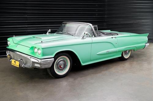 Imagem 1 de 15 de 1959 Ford Thunderbird