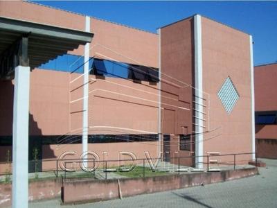 Ga0581 - Aluguel De Galpão Em Cotia - Ga0581 - 33872095