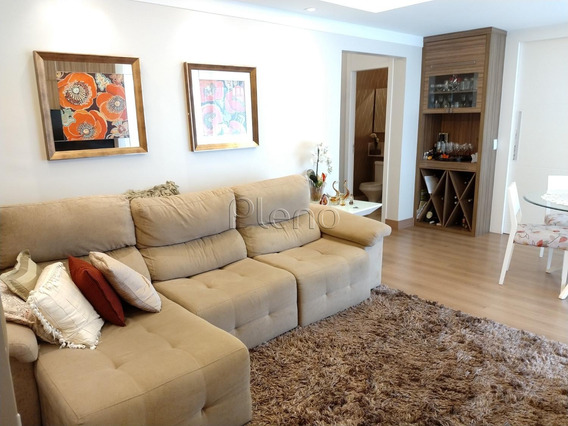 Apartamento À Venda Em Parque Prado - Ap012932