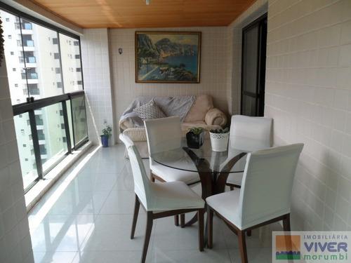 Imagem 1 de 15 de Apartamento Para Venda No Bairro Panamby Em São Paulo Â¿ Cod: Nm4861 - Nm4861