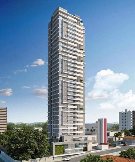 Apartamento Para Venda Em Ponta Grossa, Estrela - 115_2-605961