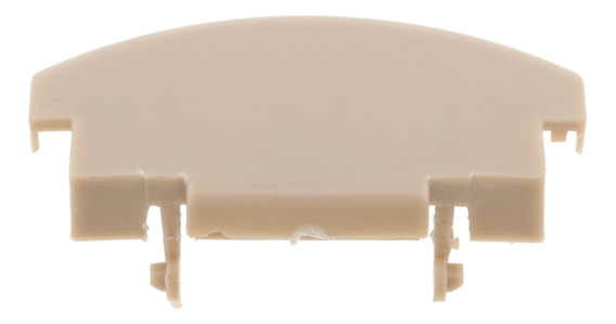 Carro Armrest Console Cobertura Tampa Trinco Clipe Para 96-0