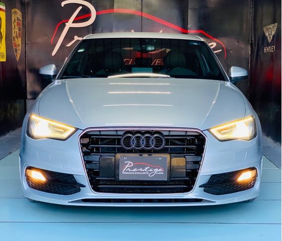 Audi A3 1.8 S Line Año:2014