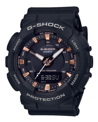 Imagen 1 de 5 de Reloj Casio G-shock S-series Gma-s130pa-1a
