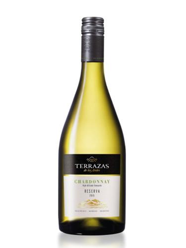Vino Terrazas Reserva Chardonnay - Argentina