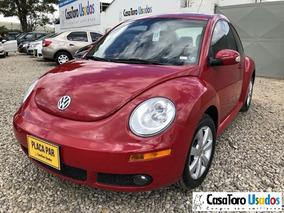 Volkswagen Beetle Gls 2000cc 2009