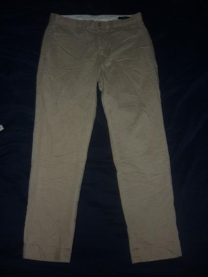 E Pantalon Polo Ralph Lauren Slim Fit Talle 30x30 Art 58746