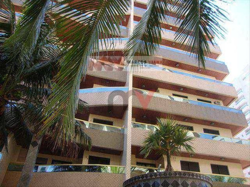 Imagem 1 de 20 de Apartamento À Venda, 80 M² Por R$ 350.000,00 - Vila Assunção - Praia Grande/sp - Ap0844