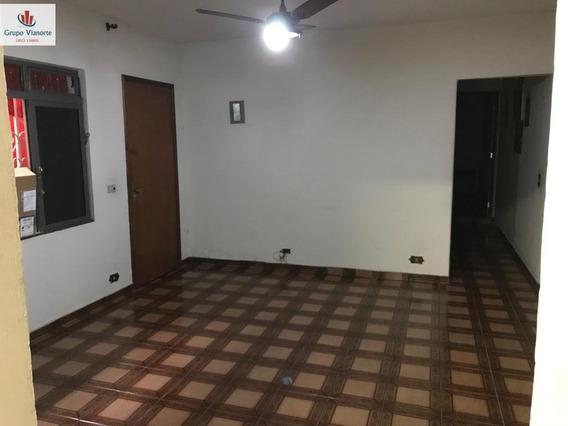 Casa A Venda No Bairro Lauzane Paulista Em São Paulo - Sp. - 13139-1