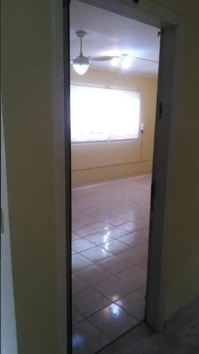 Sala Para Alugar, 30 M² Por R$ 1.200,00/mês - Brooklin - São Paulo/sp - Sa0319