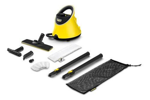 Limpiador A Vapor Sc2 Deluxe Easy Fix