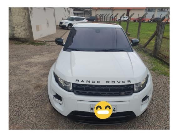 Ranger Rover Evoque 22x1620,00