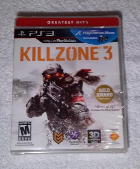 Kit 9 Jogos De Ps3 Lacrados Killzo * Desconto Leia O Anuncio