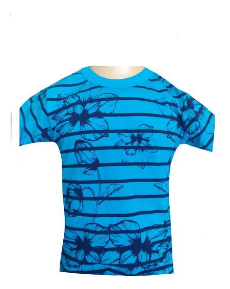 Kit Atacado C/10 Camiseta Infantil Menino Tradicional