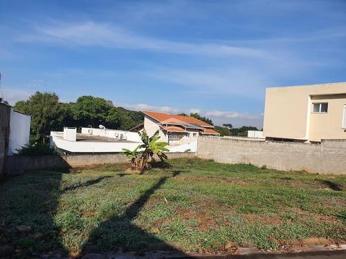 Imagem 1 de 11 de Terreno À Venda Em Jardim Fortaleza - Te013555