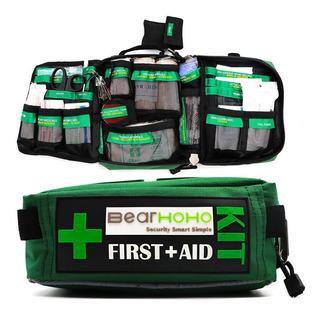 Kit De Primeros Auxilios Multiuso Para Hogar